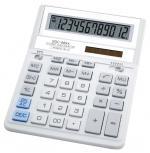Калькулятор настольный CITIZEN SDC-888XWH