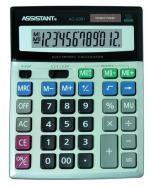 Assistant Калькулятор 12-ти разрядный AC-2381